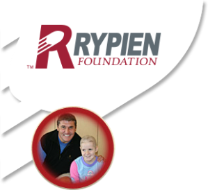 Rypien Foundation pic